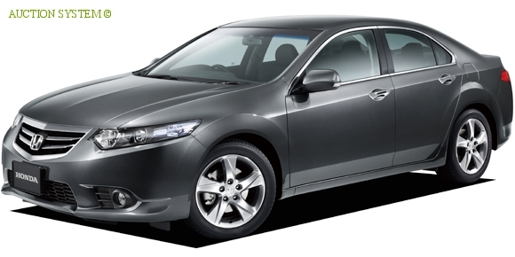 HONDA ACCORD 20TL SMART STYLE PACKAGE