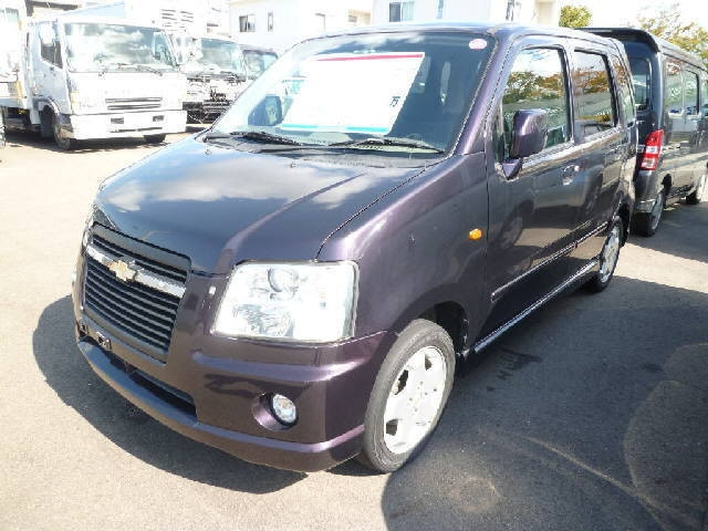 Buy used SUZUKI MW at Japanese auctions