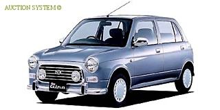DAIHATSU MIRA GINO 1000