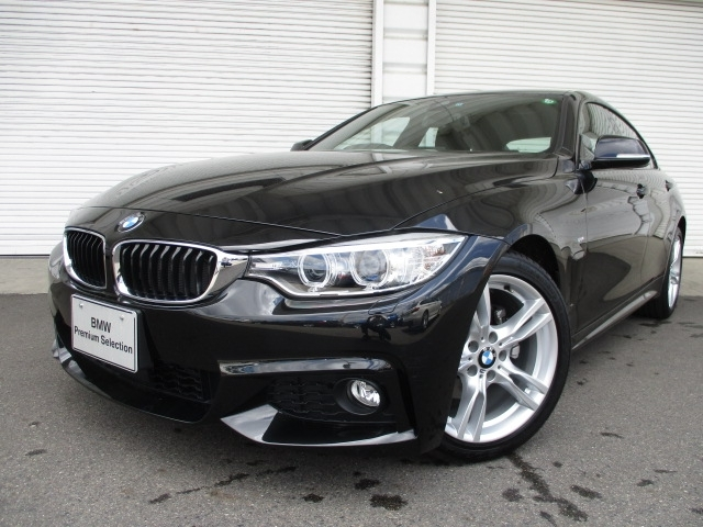 Buy used BMW 4SERIES at Japanese auctions