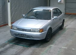 Buy used TOYOTA CORSA at Japanese auctions