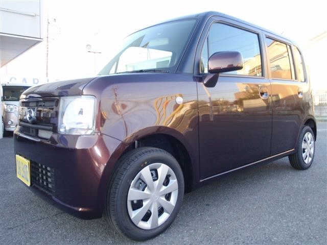 Buy used DAIHATSU MOVE CONTE at Japanese auctions