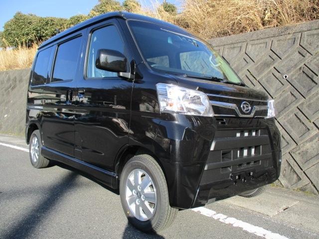 Buy used DAIHATSU ATRAI WAGON at Japanese auctions