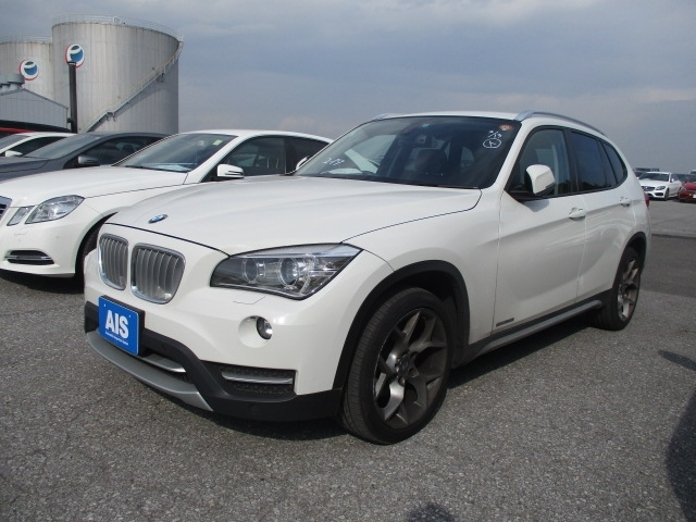Buy used BMW BMW X1 at Japanese auctions